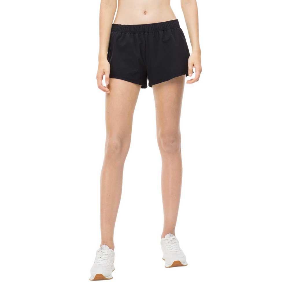 Calvin Klein Performance Logo Gym Short M Ck Black