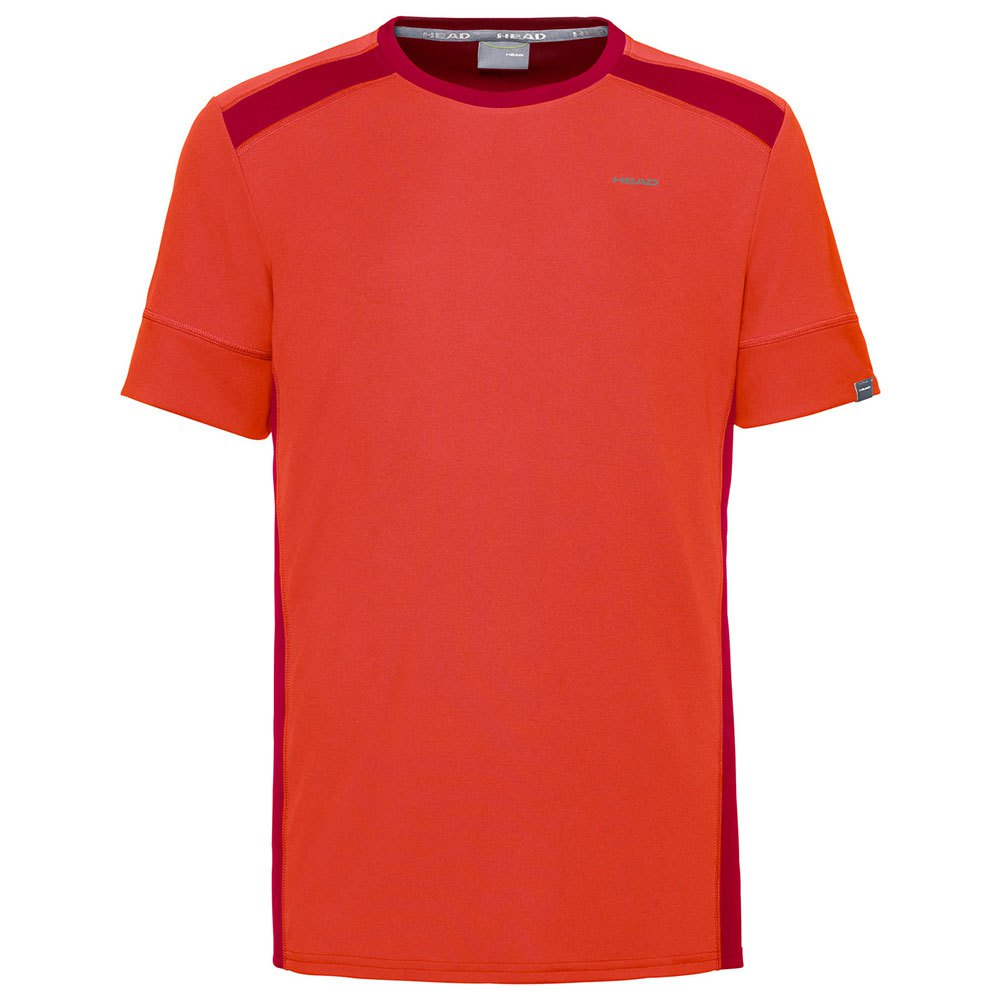 Head Racket Uni XXL Tangerine / Chilli