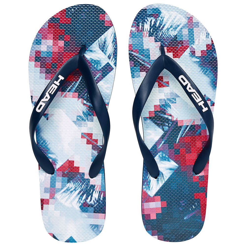 Head Racket Flip Flops EU 43-44 Multicolor