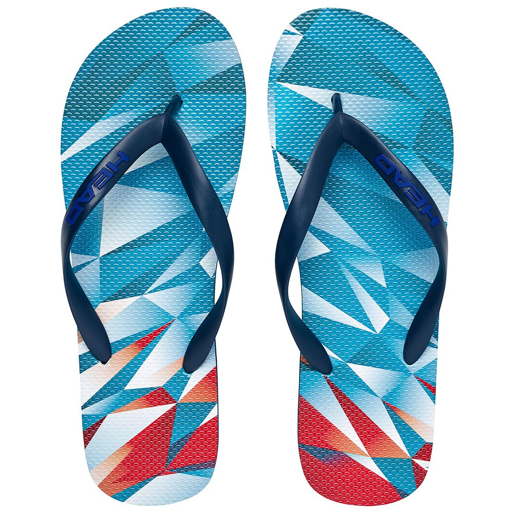 Head Racket Flip Flops EU 39-40 Multicolor