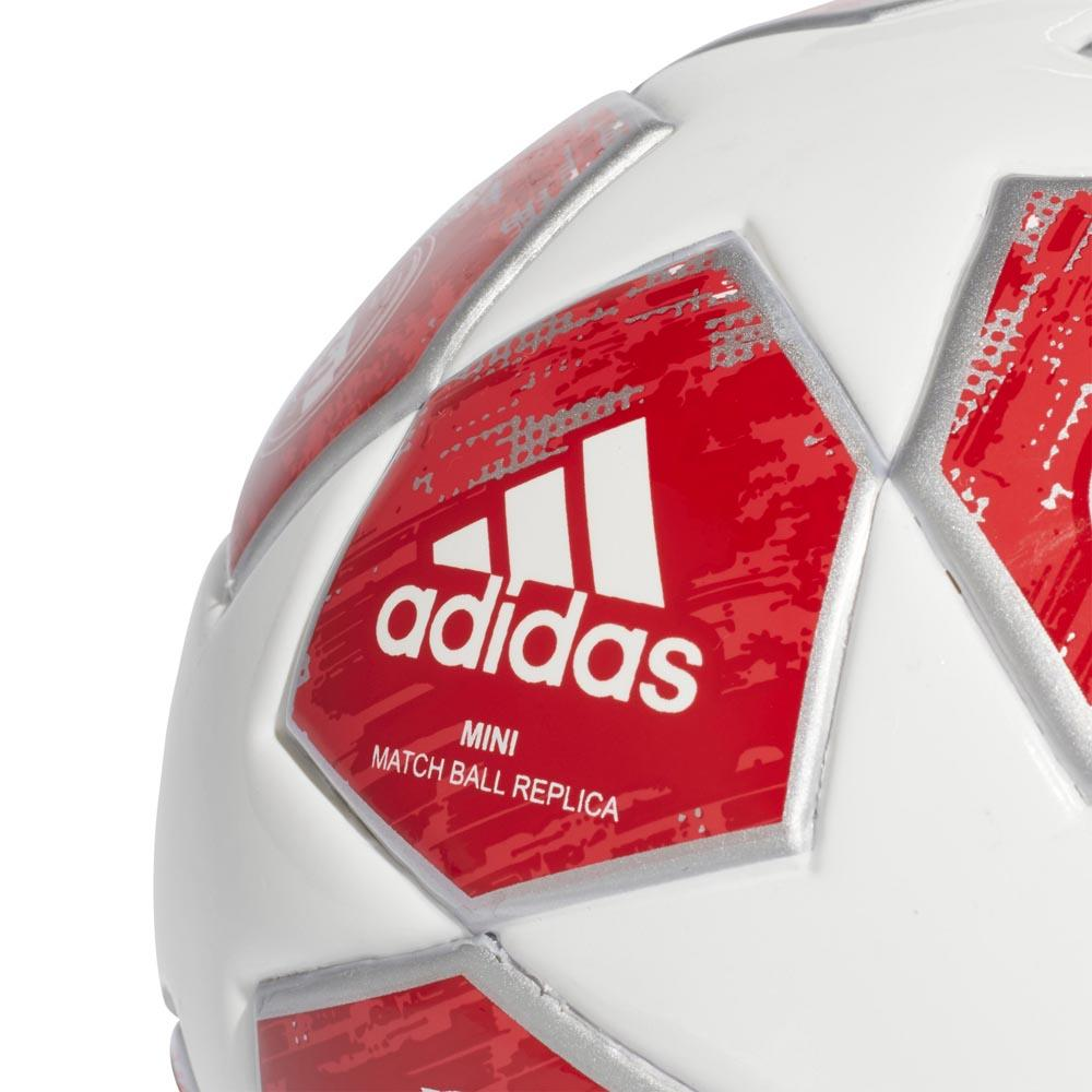 028d4fc75cbbe Adidas-Finale-18-Real-Madrid-Mini-Blanco-Balones-