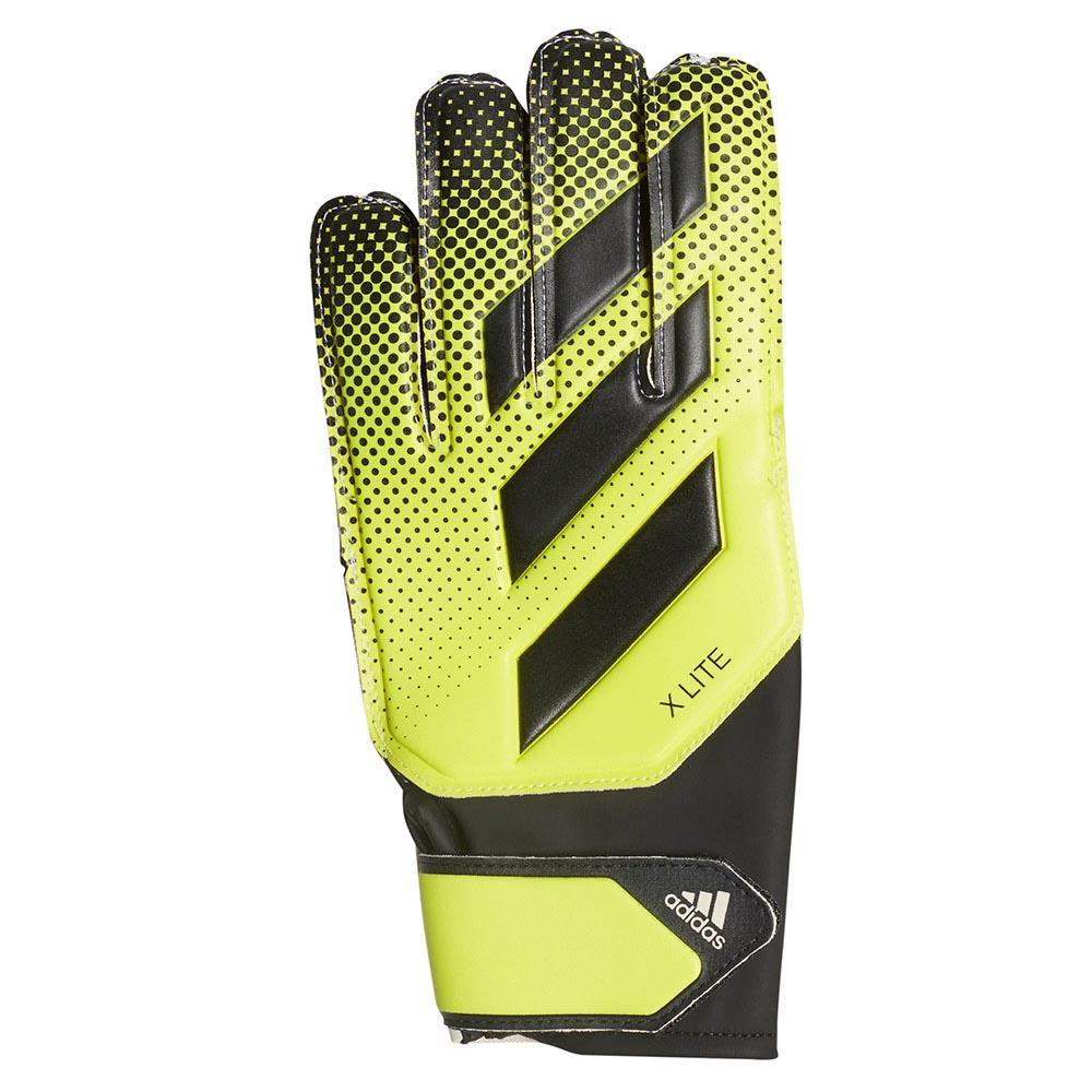 Adidas X Lite 4 Solar Yellow / Black