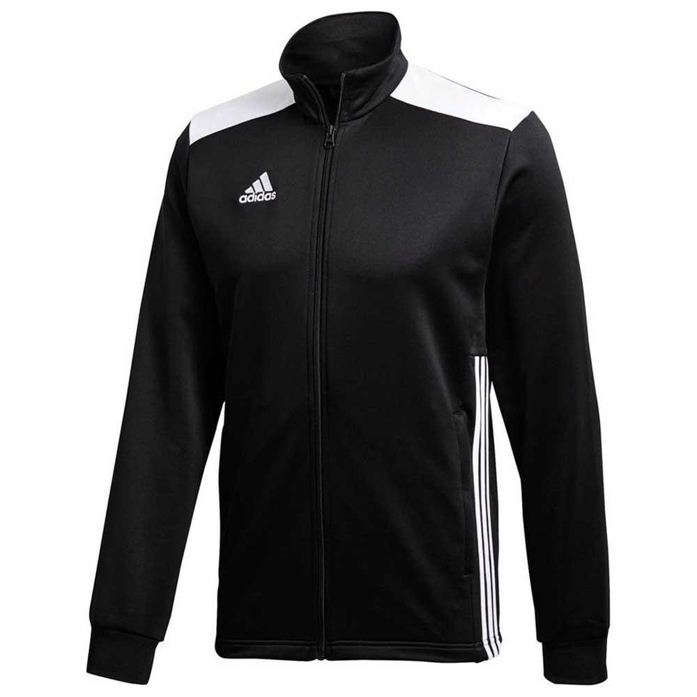 Adidas Regista 18 XXL Black / White