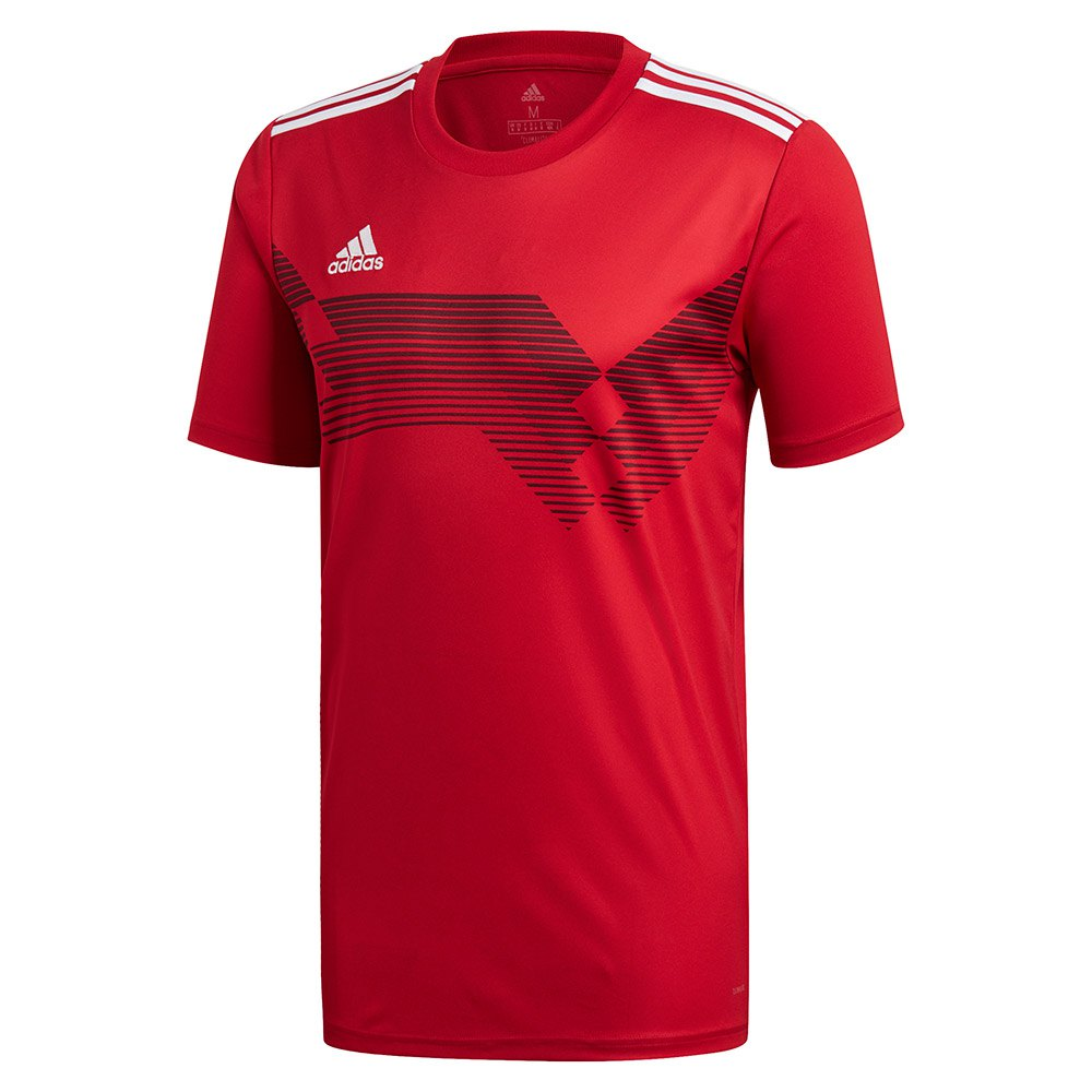 Adidas Campeon 19 140 cm Power Red / White