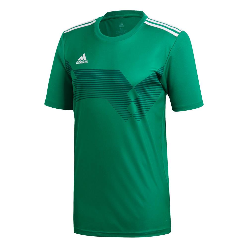 Adidas Campeon 19 M Bold Green / White