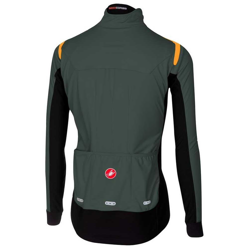 castelli-alpha-ros-s-forest-gray-black