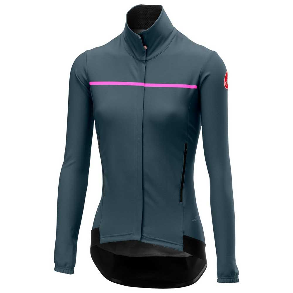 Castelli Cycling Women PERFETTO W Long Sleeve Jersey Multicolor ... 76615a85f