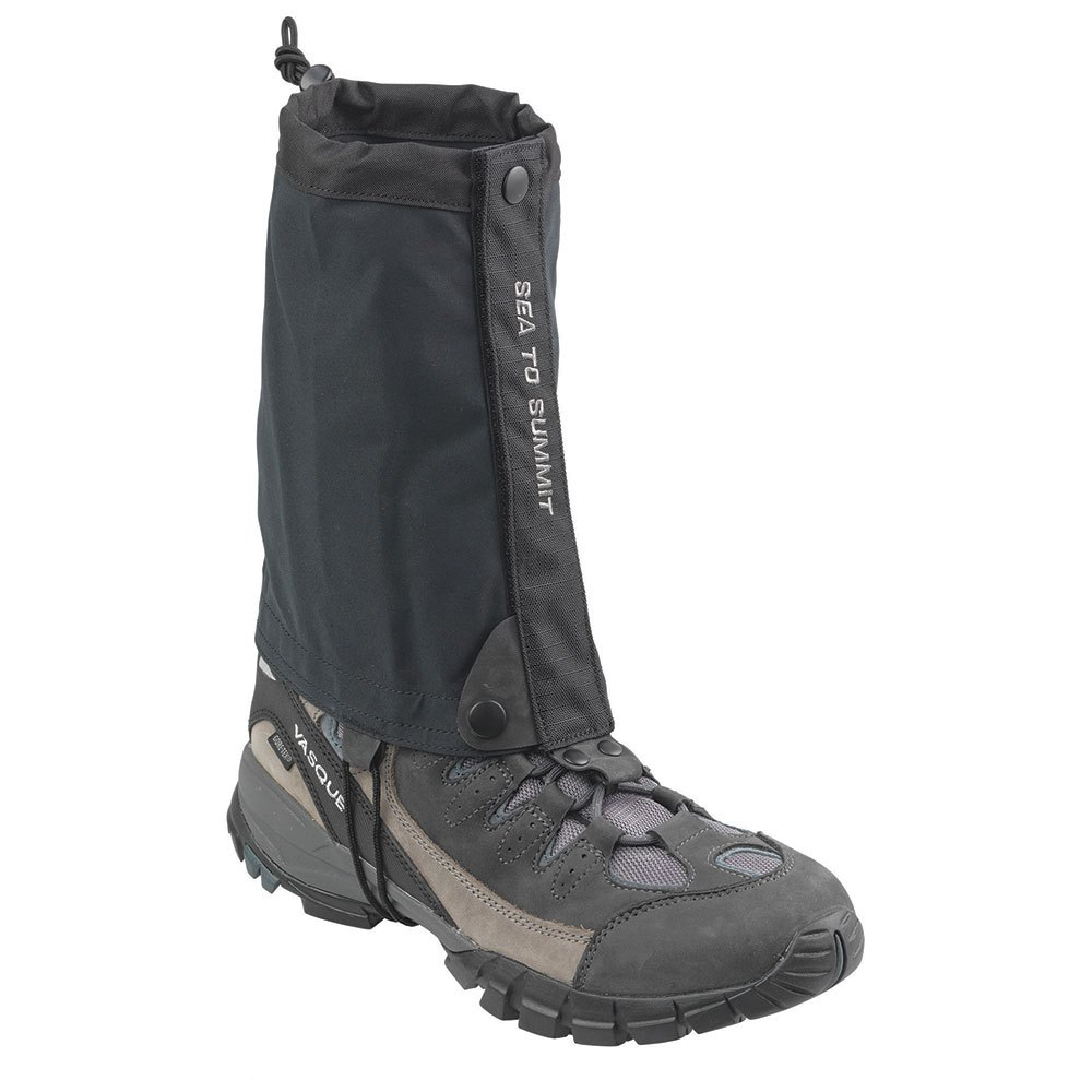 Sea To Summit Spinifex Ankle Nylon One Size Black