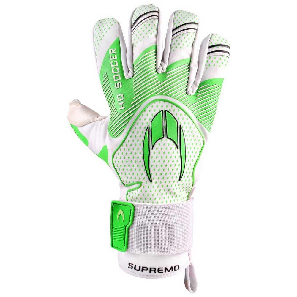 Ho Soccer Ssg Supremo Negative 8 1/2 Green