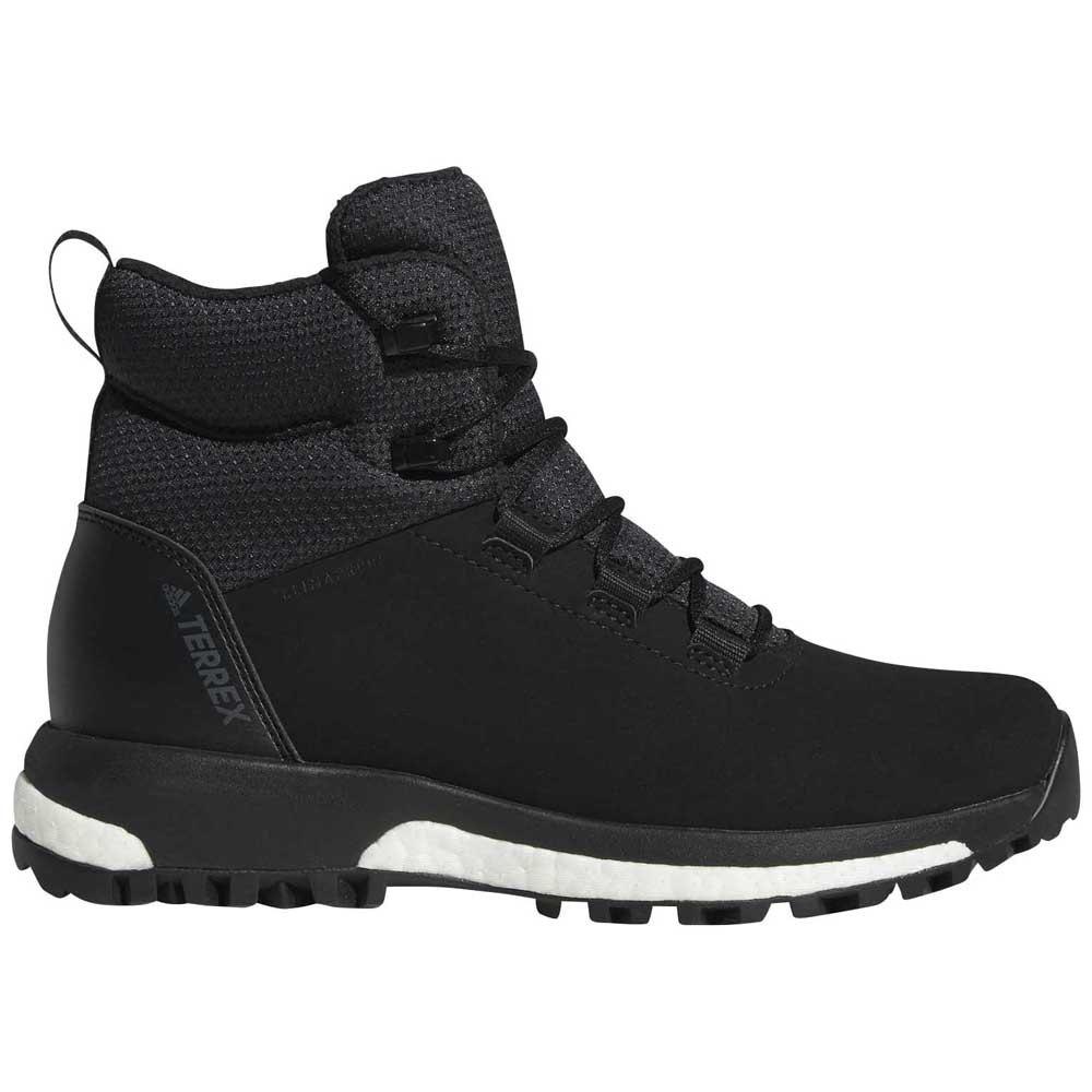 Adidas Bottes Randonnée Terrex Pathmaker Cp Cw EU 38 Core Black / Core Black / Core Black