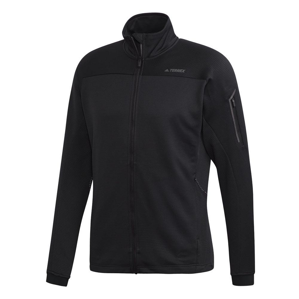 Adidas Terrex Stockhorn 180 Black