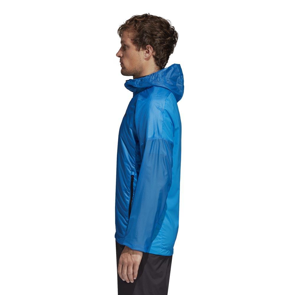 Adidas Terrex Agravic Alpha Shield Jacket | Review
