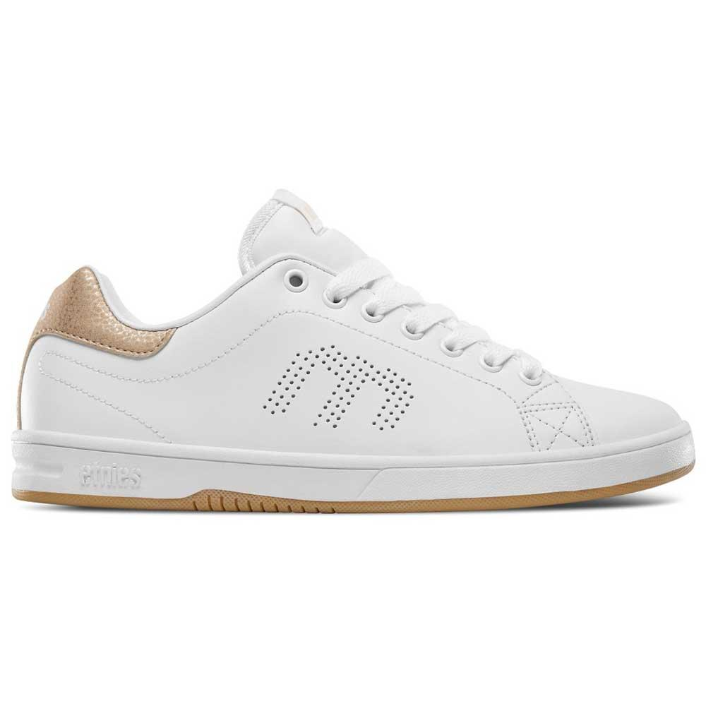 Etnies Callicut L/s Ws White / Pink sportive ,   sportive Pink Etnies , sport 9589b9