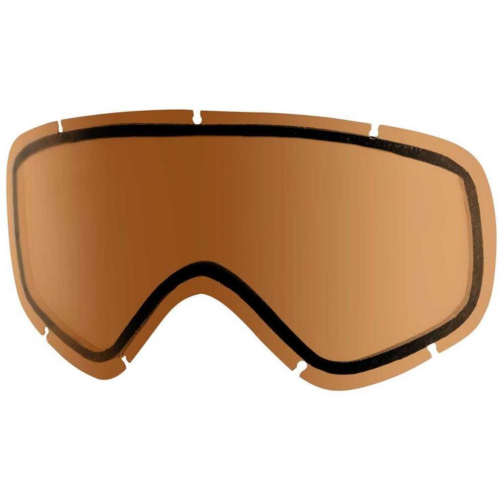 Anon Helix 2.0 Lens One Size Amber