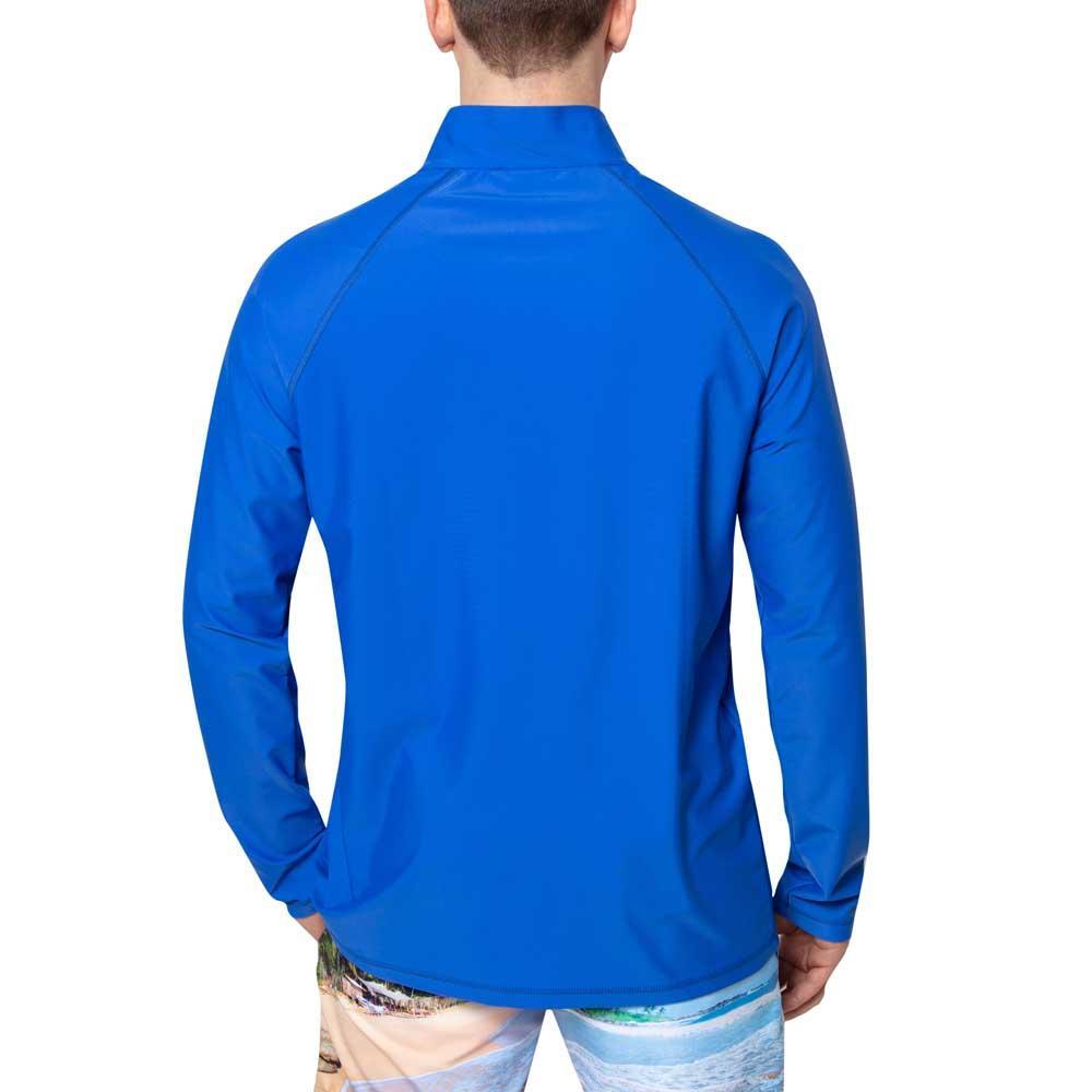 Iq Blue Clothing Jacket uv Diving Uv 300 Mens Jackets IzP8rnIqwt