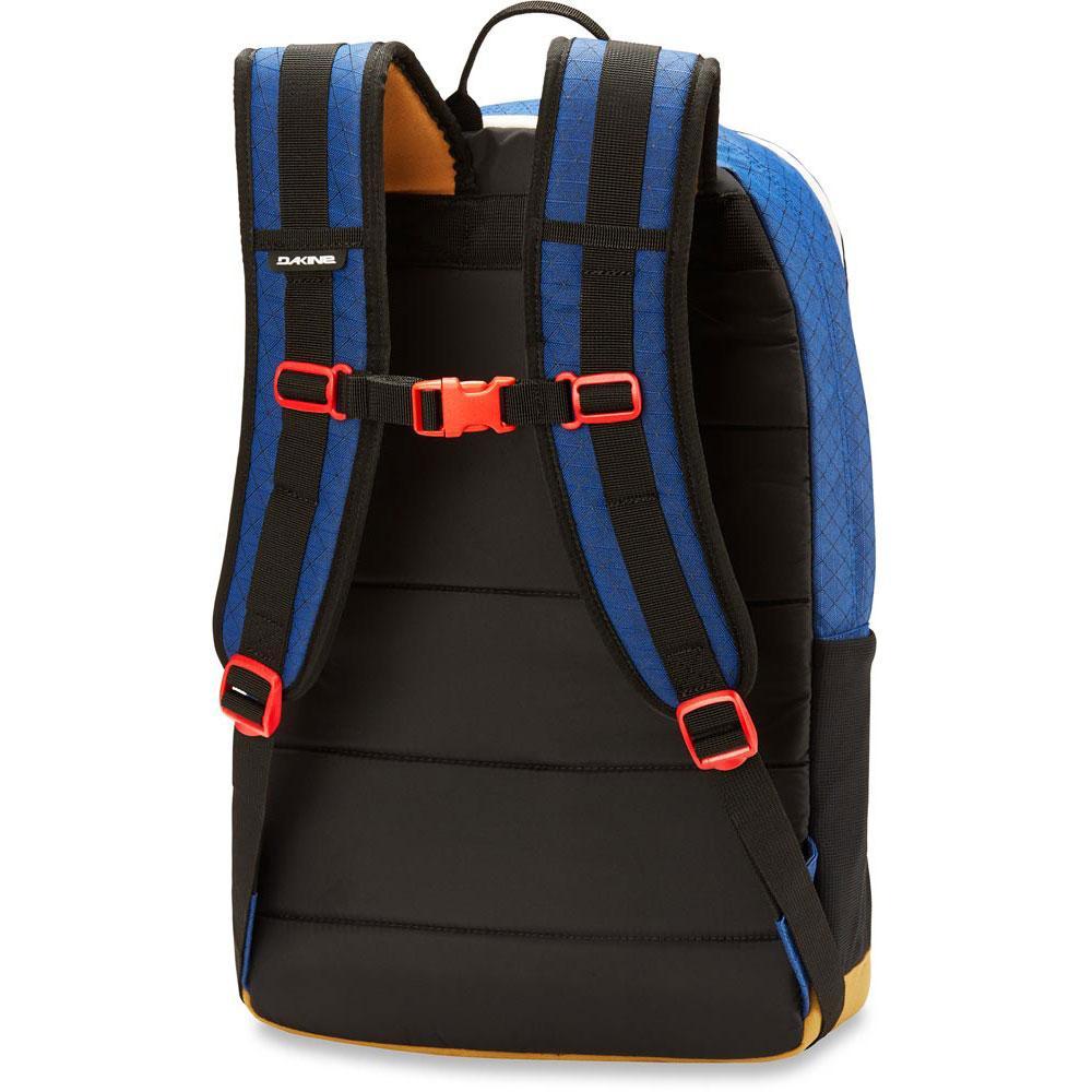 Dakine-365-Pack-Dlx-27l-Bleu-Noir-T66158-Sacs-a-dos-Unisex-Bleu-Noir-Dakine miniature 4