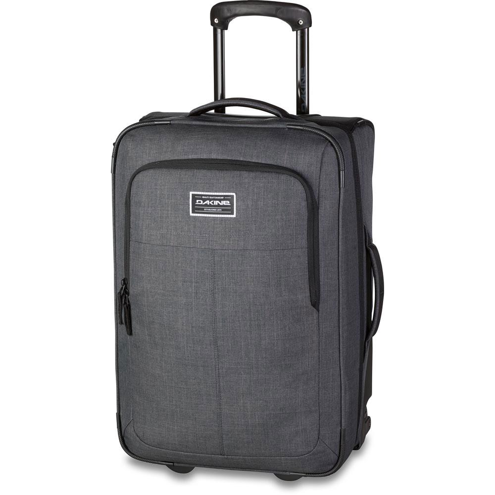 Dakine Sac Carry On Roller 42l One Size Carbon