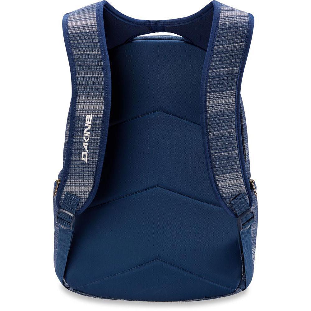 Dakine-Prom-25l-Bleu-T07092-Sacs-a-dos-Unisex-Bleu-Sacs-a-dos-Dakine-ski miniature 4