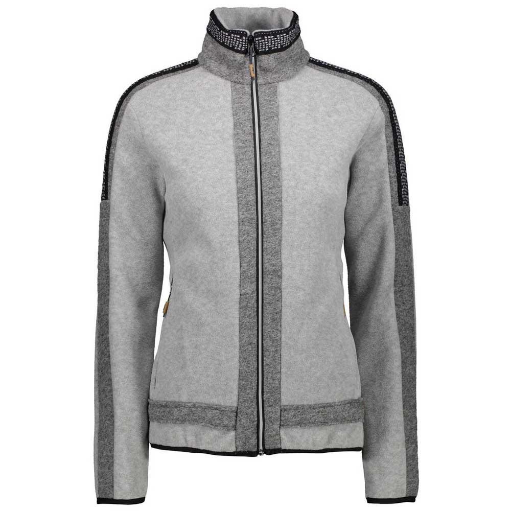 Cmp Jacket XXL Grey Melange
