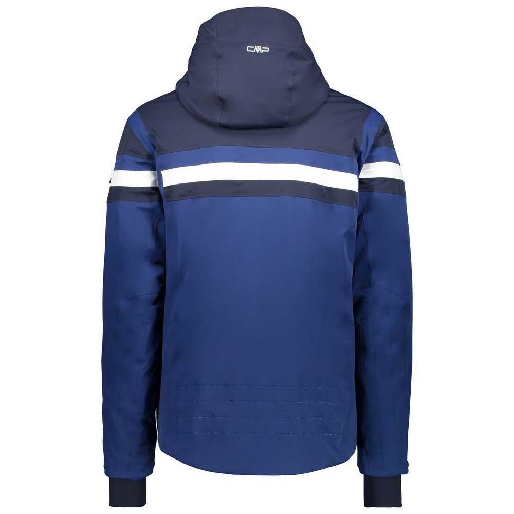 Détails Cmp Jacket Hood Vêtements BleuVestes Homme Man Zip Sur Montagne SMVzqUp