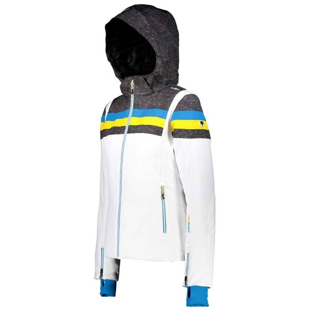 Mujer CMP Chaqueta Arctic Fleece 3h14476