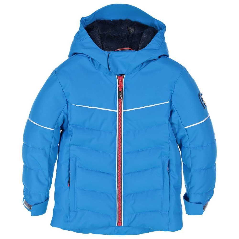 cmp-child-jacket-snaps-hood-24-months-cyano