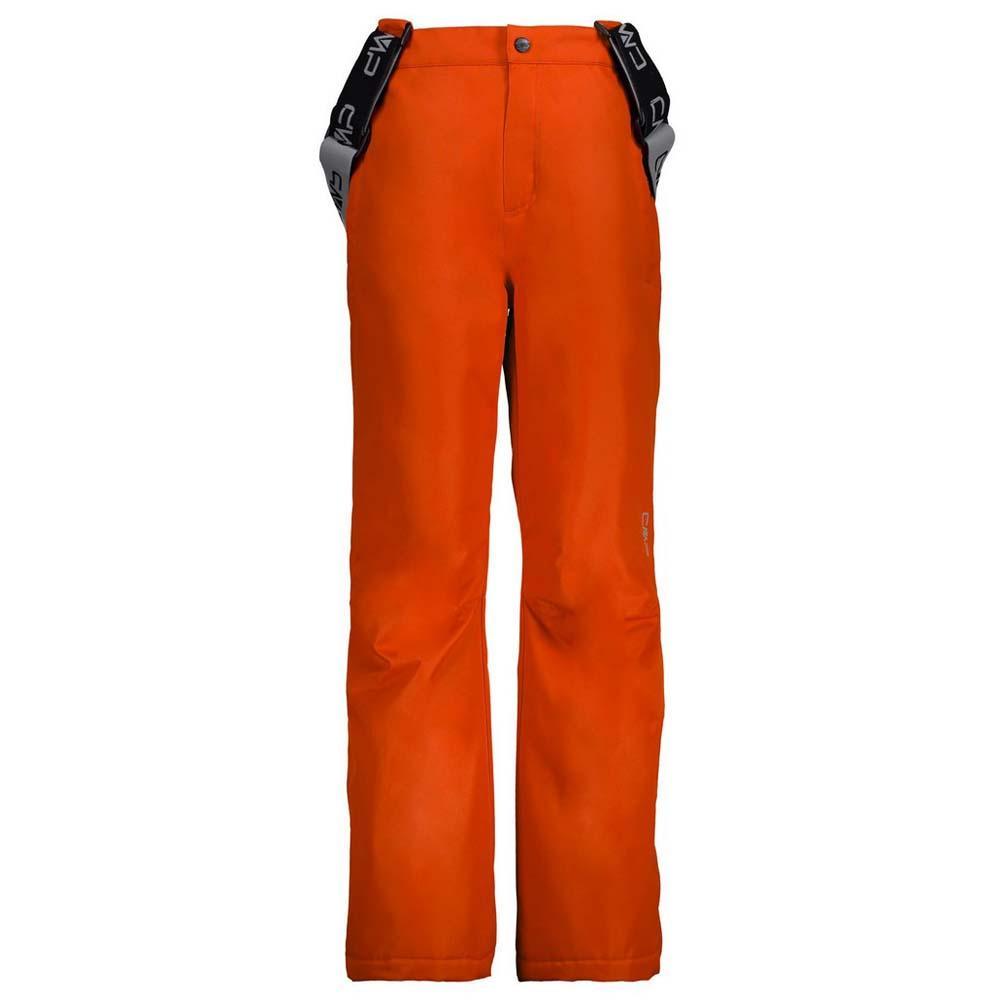 cmp-kid-salopette-24-months-orange