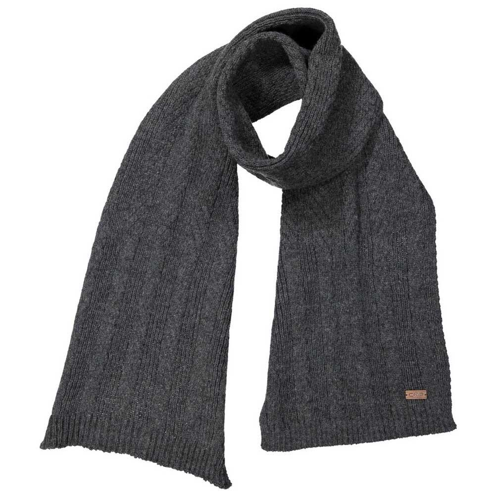 Cmp Knitted One Size Dark Grey