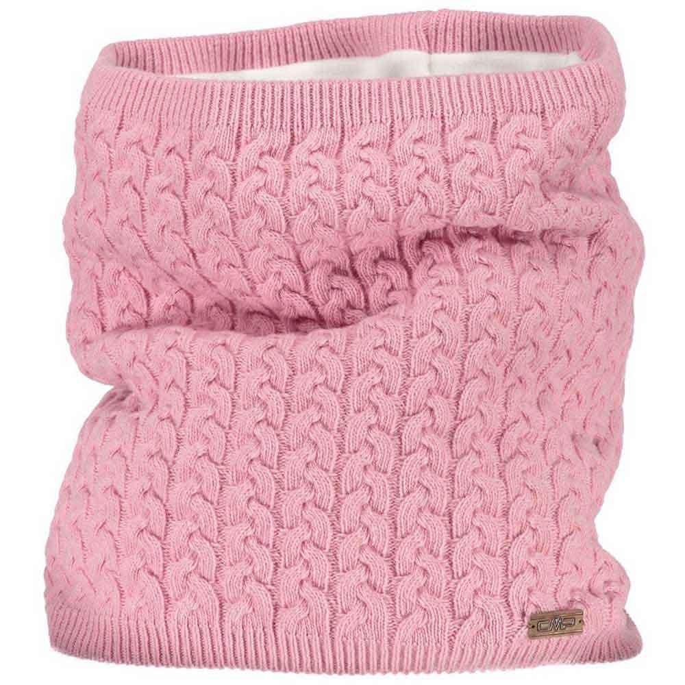 Cmp Knitted Neckwarmer One Size Candy