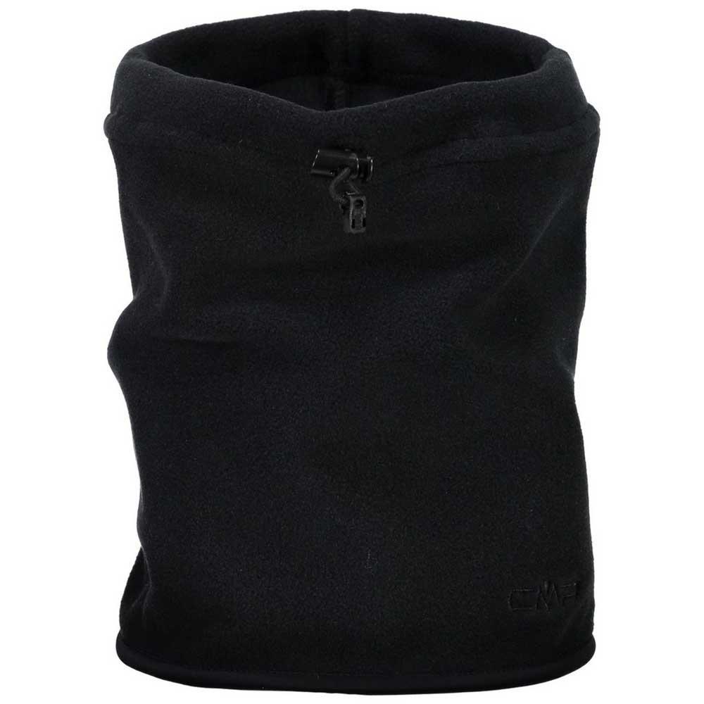 Cmp Fleece One Size Nero