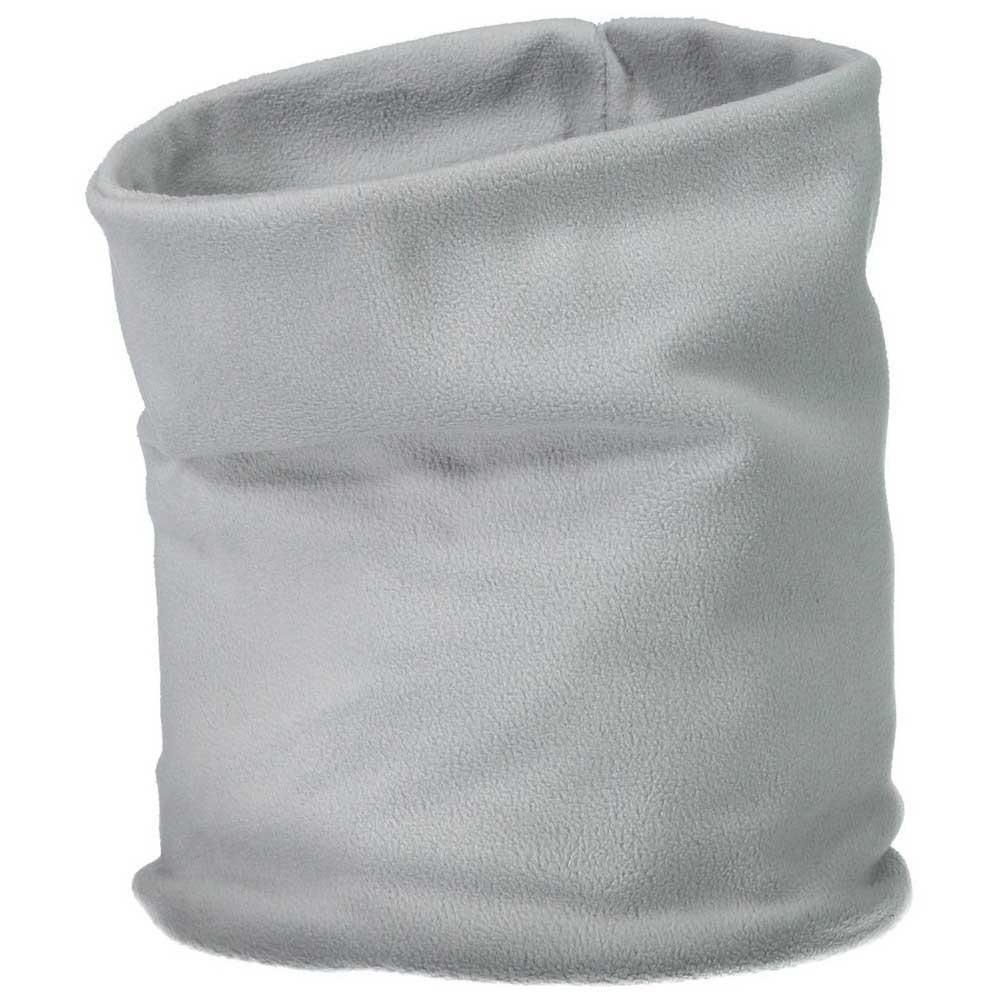 Cmp Fleece Neckwarmer One Size Argento