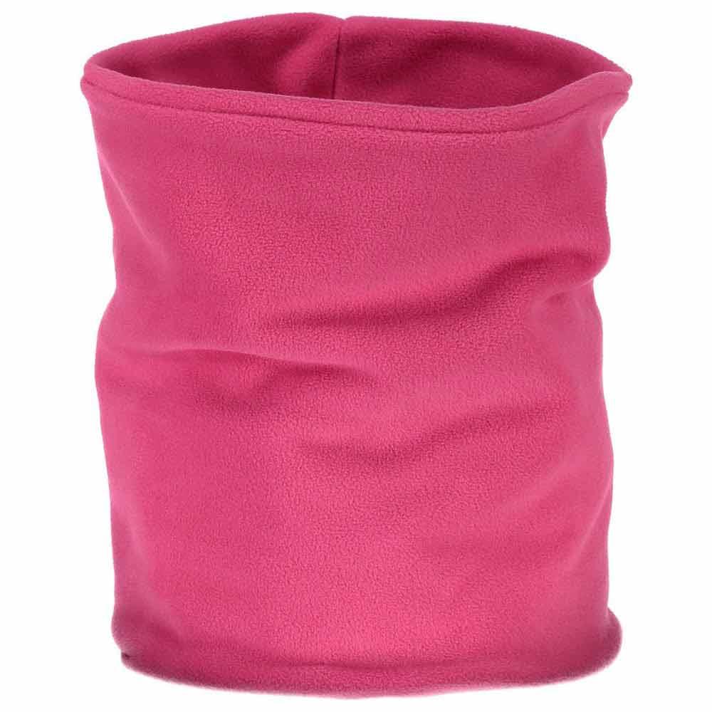 Cmp Fleece Neckwarmer One Size Strawberry
