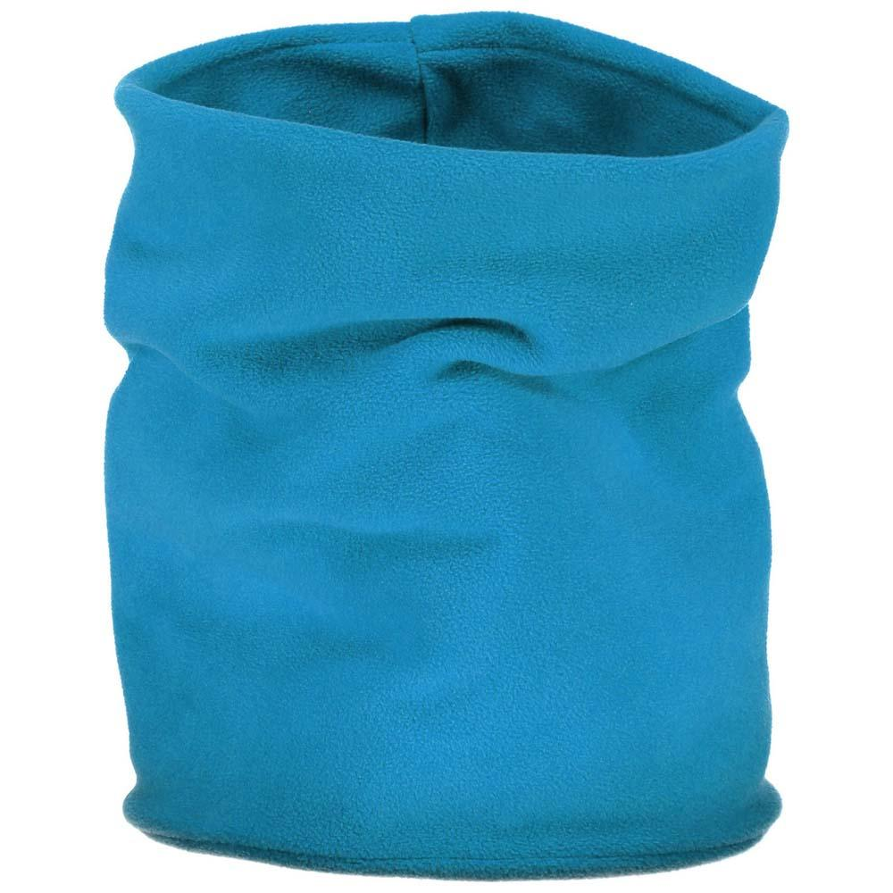 Cmp Fleece Neckwarmer One Size Blue Jewel