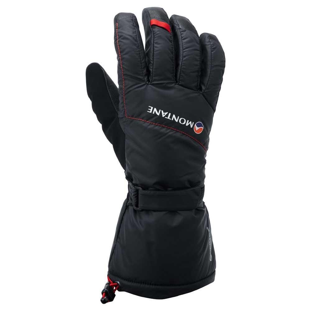 Montane Extreme S Black