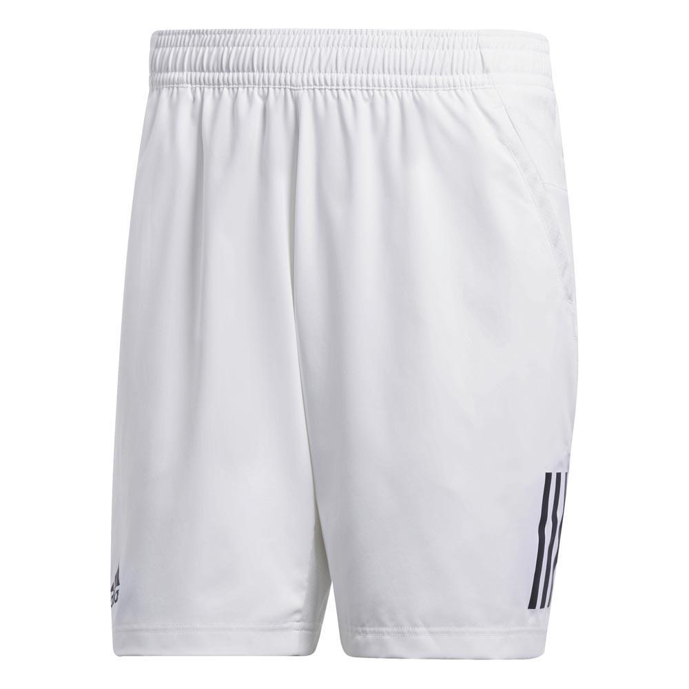 Adidas Club 3 Stripes S White / Black