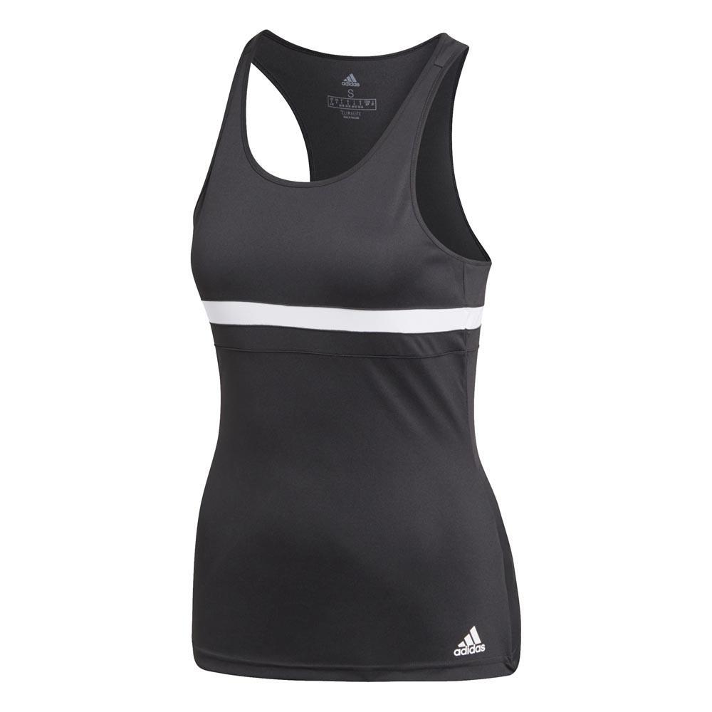 Adidas Club Tank L Black