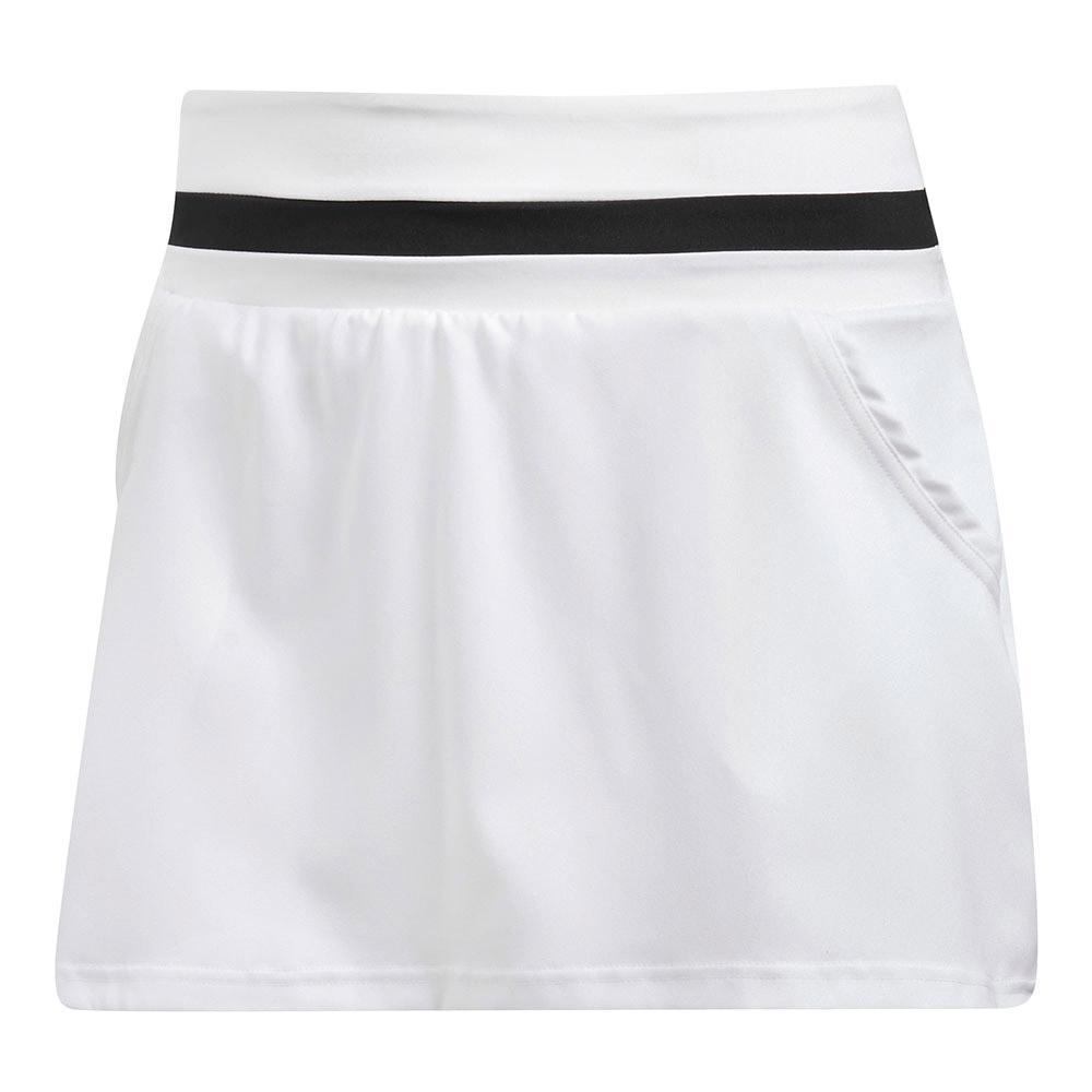 Adidas Club L White