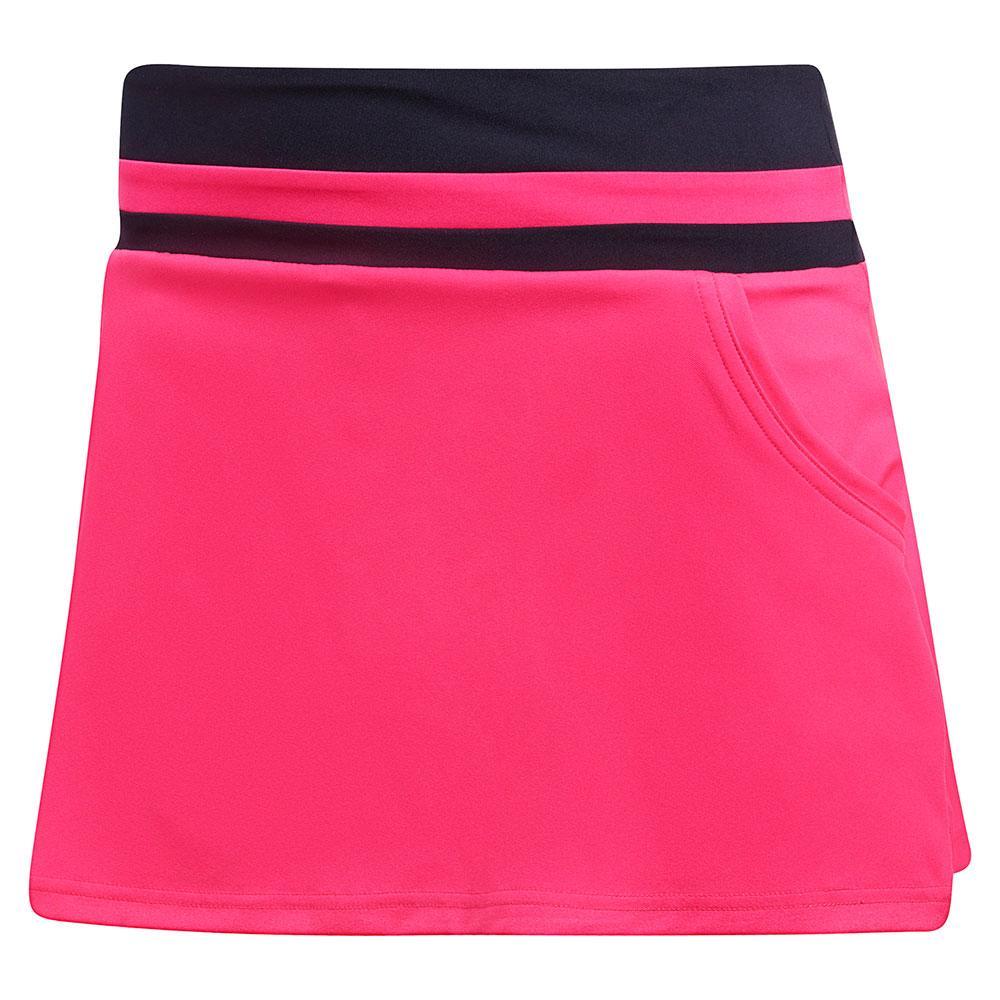 Adidas Club L Shock Pink