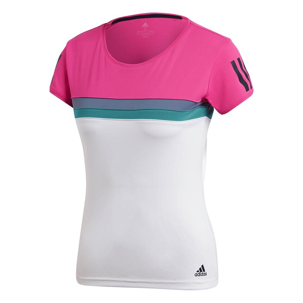 Adidas Club S Shock Pink