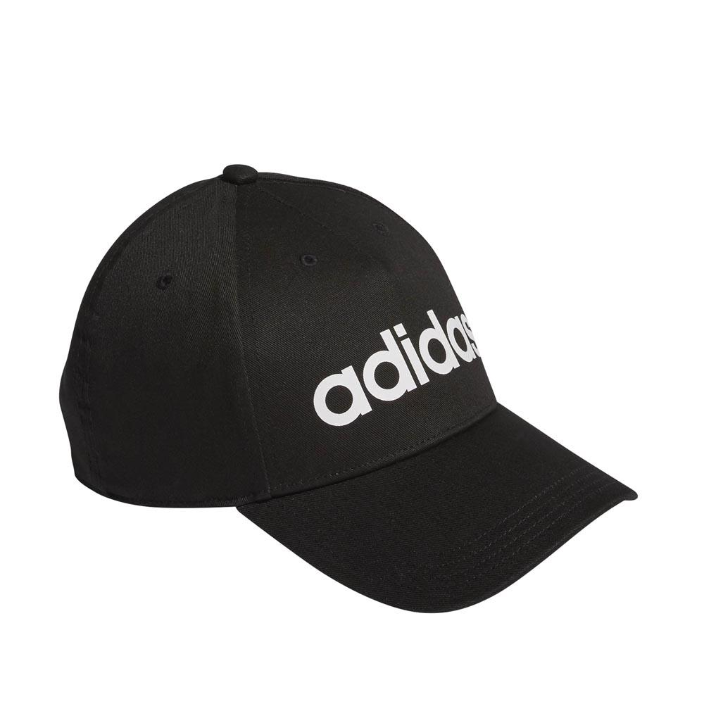 Adidas Daily 58 cm Black / White
