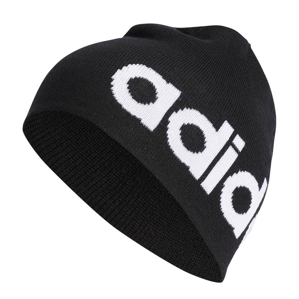 Adidas Bonnet Daily 56-58 cm Black / White / Black