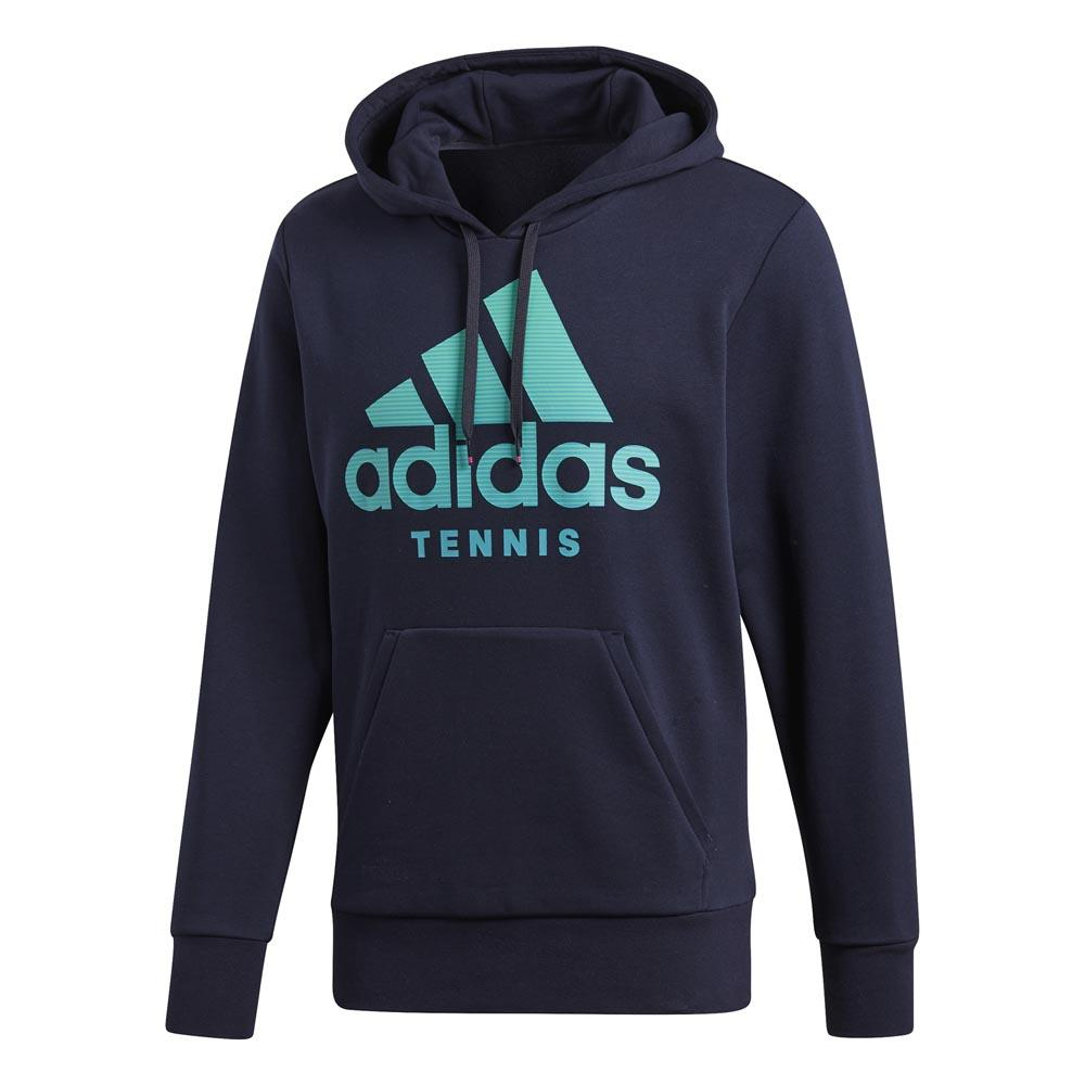 Adidas Category Graphic Hoody XXL Legend Ink