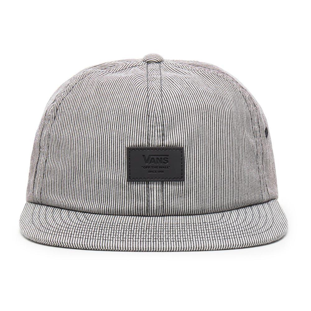 Vans-Fulton-Jockey-Railroad-Stripe-Gorras-y-sombreros-Vans-moda