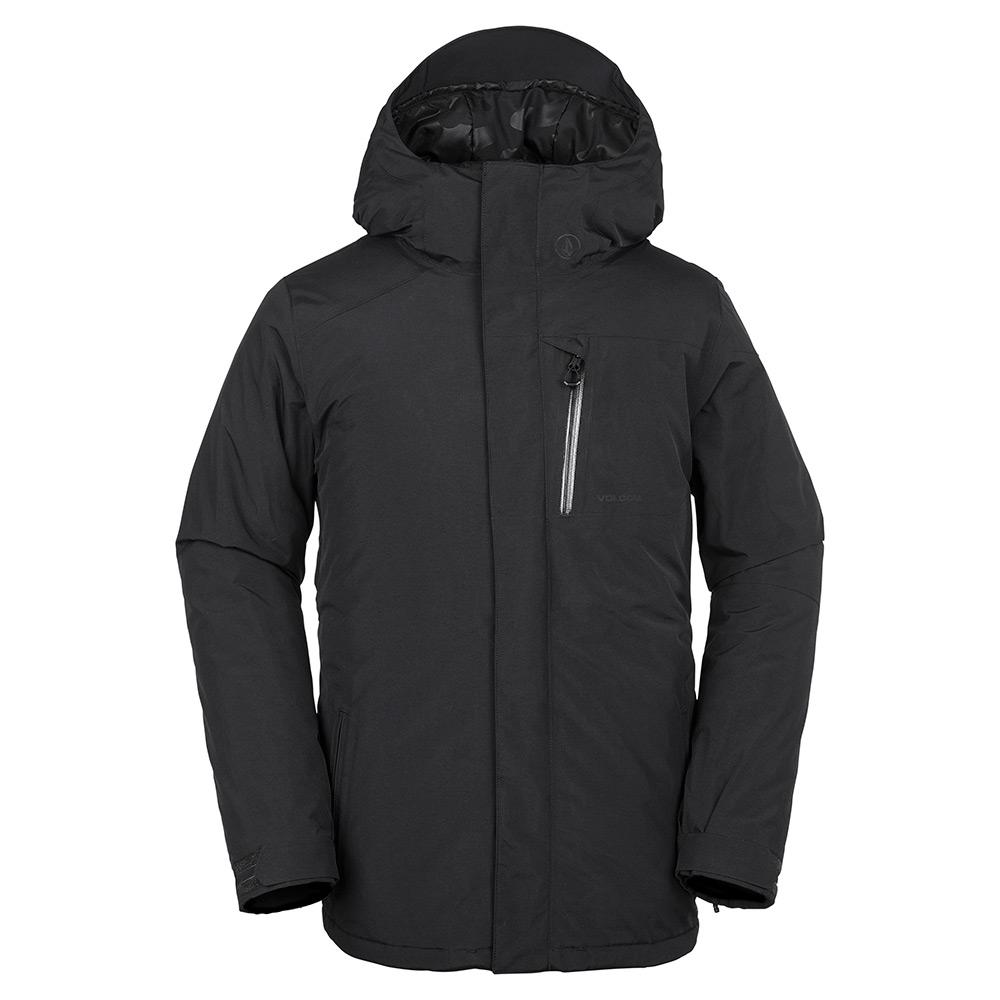 volcom-l-goretex-xl-black, 158.99 EUR @ snowinn-france
