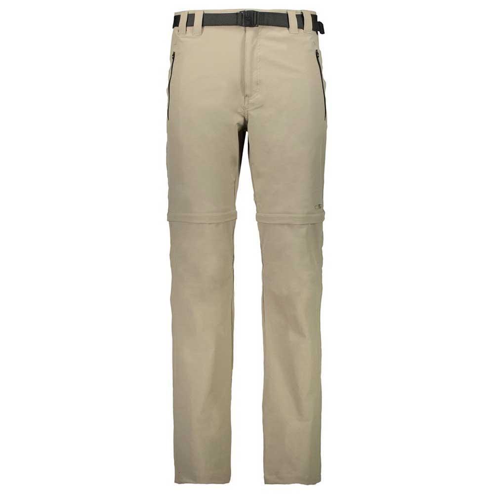 Cmp Zip Off Pant Pants XXXXL Corda