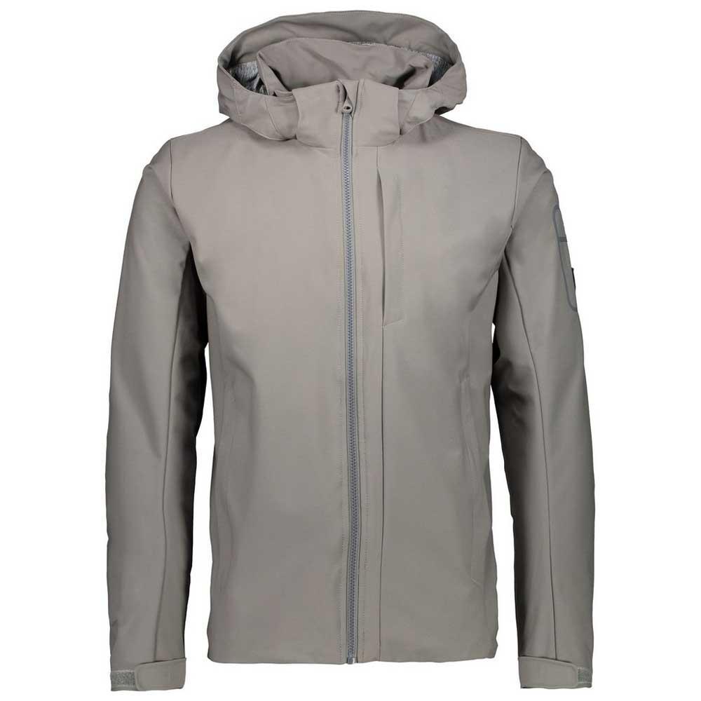 Cmp Zip Hood Jacket XL Tortora