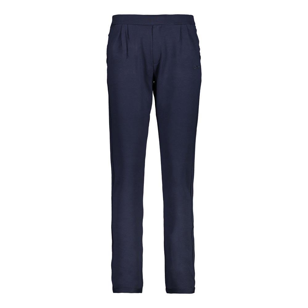 Cmp Woman Long Pant XL Navy