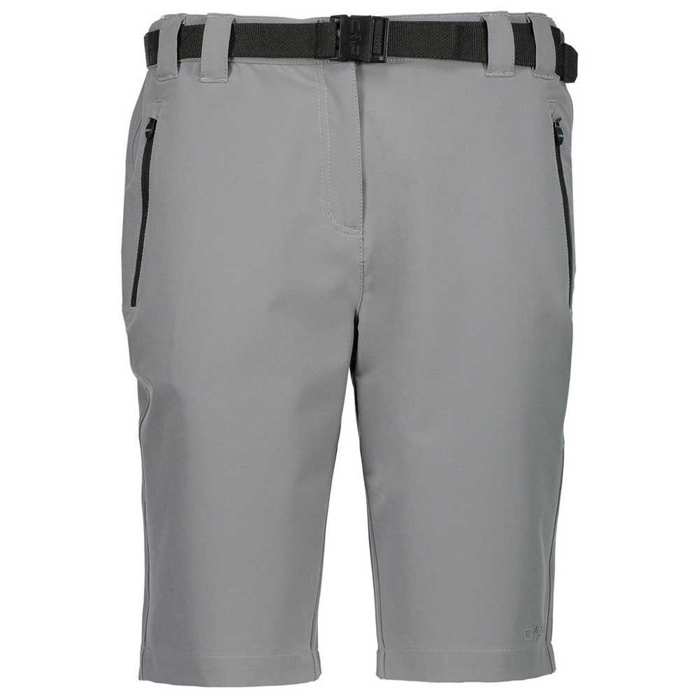 Cmp Bermuda XXL Grey