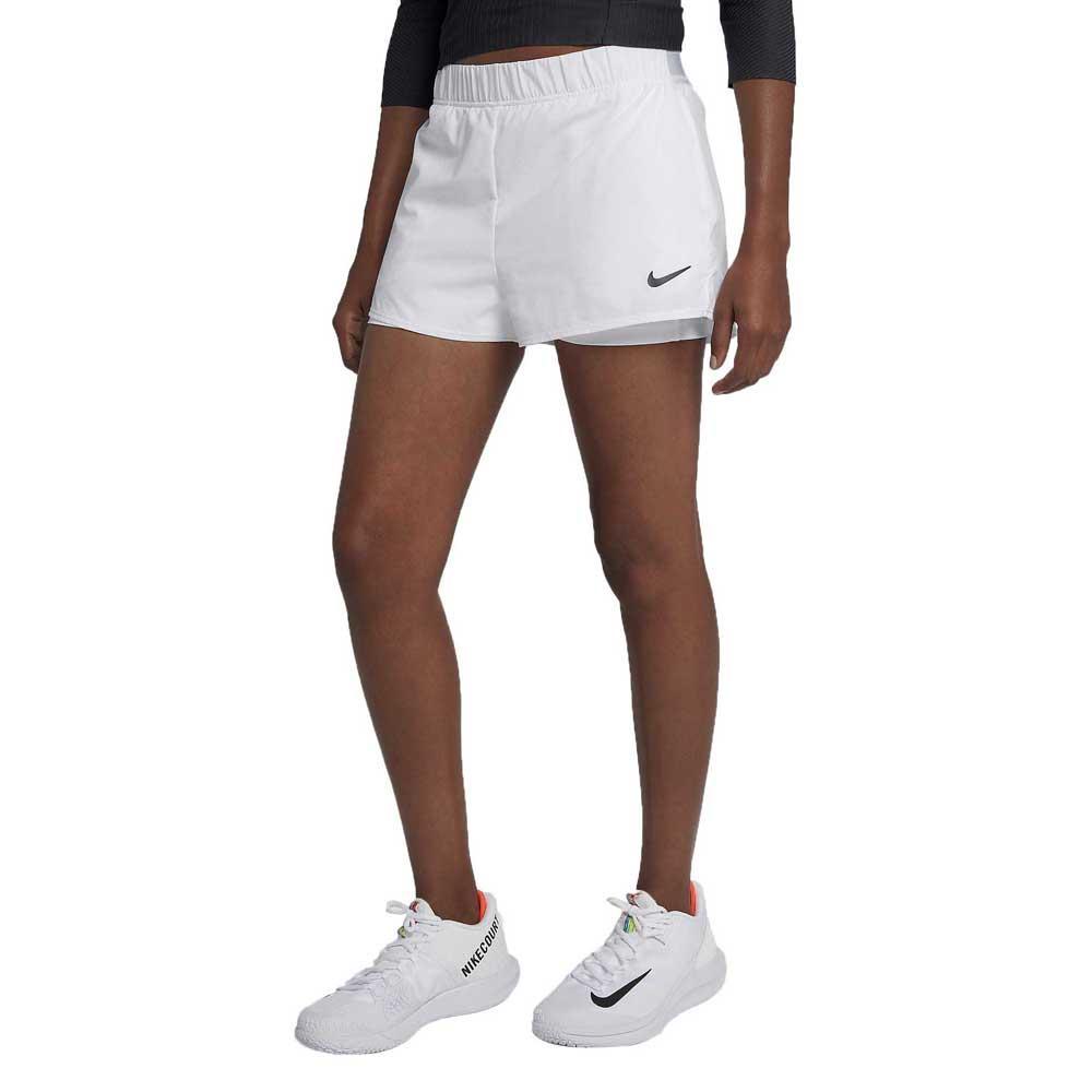 Nike Court Flex XS White / Black