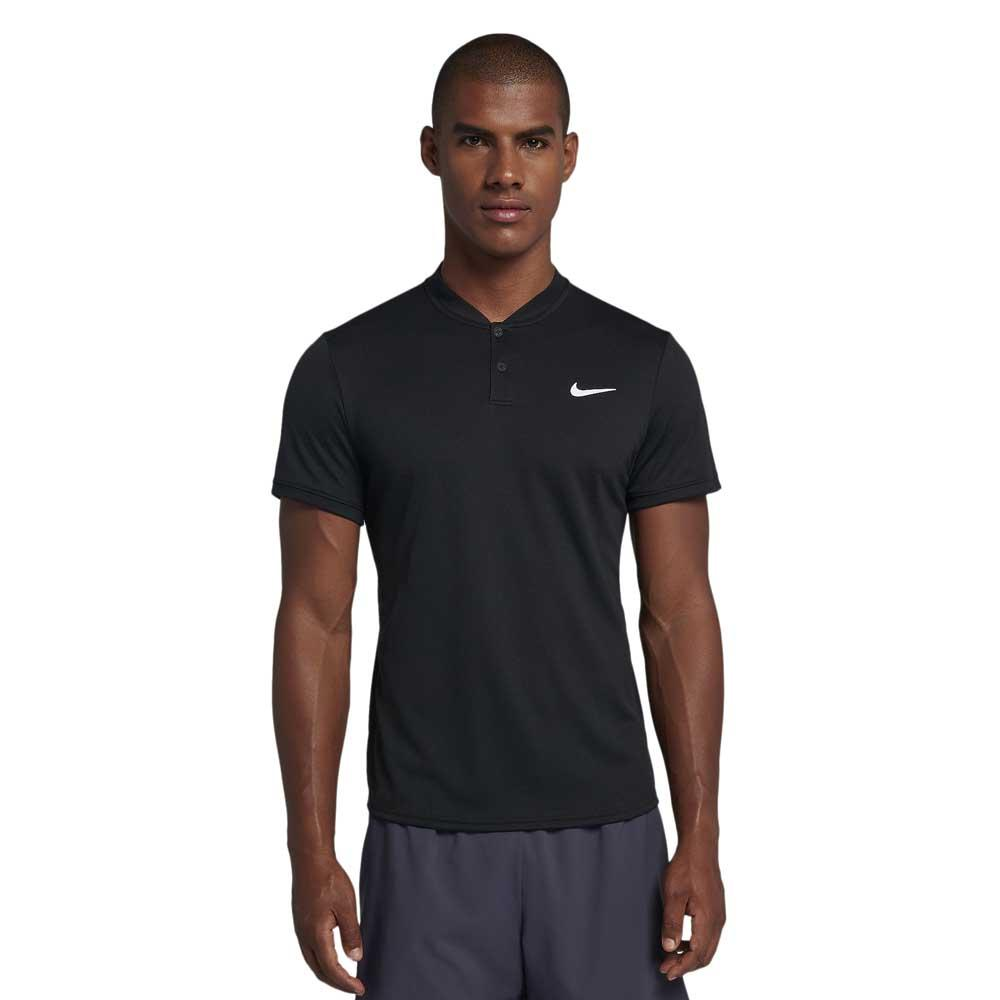 Nike Court Dri Fit Blade XS Black / White